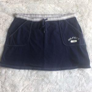 Tommy Hilfiger mini skirt Size L